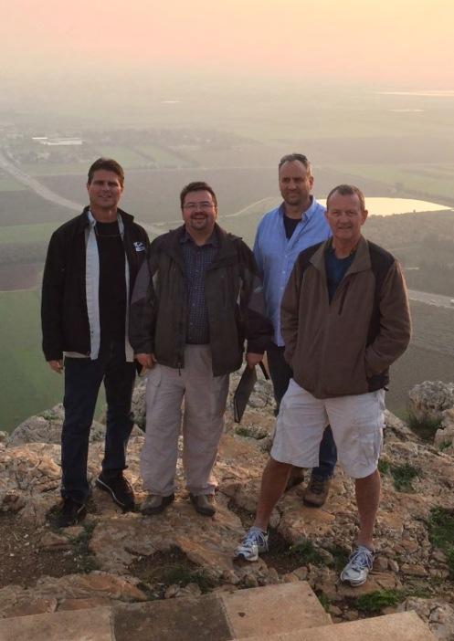 Trip 2 Israel