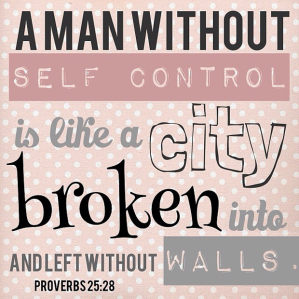 self-control-Proverbs